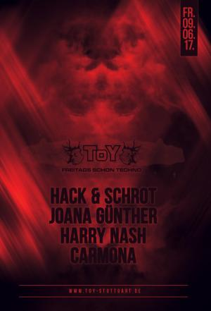 toy club techno stuttgart lobster house